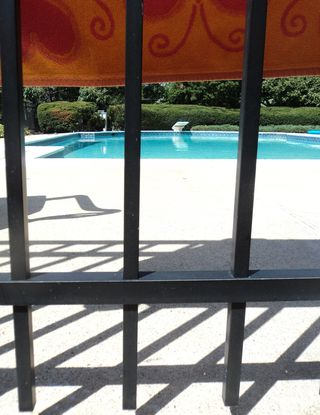 Pool 090710