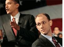 Austan and obama