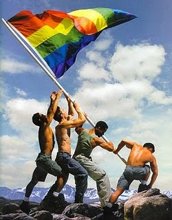 Pride Flag 2